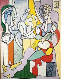 Picasso Meisterwerke in Zagreb