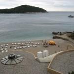 Strand Banje in Dubrovnik 5. auf der Welt