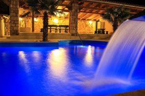 Luxus Villen in Kroatien